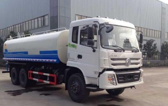 Potable/Drilling water transfer